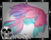 CS Pink Koi Fish