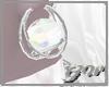 Ornate Opal Earrings