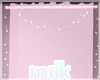 Pink FairyCurtain | Milk