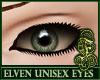 Elven Eyes Green