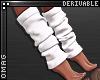 0 | Skinny Leg Warmers