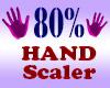 Resizer 80% Hand