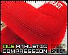 Compression Red + RLS
