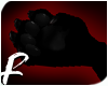 ` WOLF - Paws