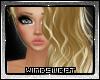 W| Hirashi Golden Blonde