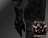 *A* MACO R Gauntlet M