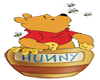 ~S~ Pooh Sticker