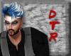 ~DTR~ Blue Silv Abe