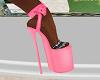 FG~ Sun Pink Heels