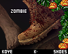 |< Zombie! Boots!
