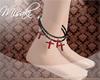 iP l Right Anklets l F l