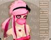 |Alk|Pink Hair .f
