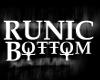 Runic Bottoms