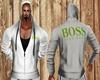 WINGS Hoodie Hugo Boss/M