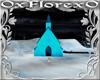 dj light snow ice church
