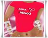 (BD) BebaAmorosa  Shirt