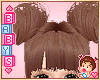!✿ Baby Buns Brown *