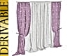 3N:DERV: Curtain17/Lamps