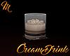 [M] Cream Drink