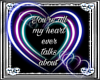 *D*You're all my heart..