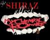 My Chemical Romance Sign