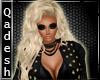 !Q! Beyonce Dirty Blond