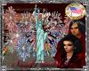 Lady Liberty 3D Sign