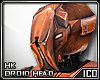 ICO HK Droid Head
