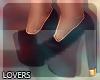 Heels - She bad