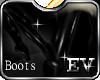 EV Rubber Ballet Boots