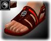 [8Q] CARIBE Sandals