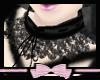 Kuro Doll ~ Lace Collar