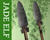 [JE] Tribal Spear