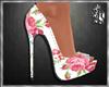 {L} Megan Flawers Shoes