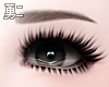 Y' Feather Doll Lashes