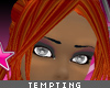 [V4NY] Tempting Orange