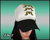 D- Royal Cap