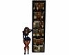 Tall Bookshelf Encyclope
