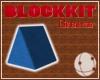 BlockKit Item Pyramid