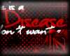 [LN]Love Disease; NoCure