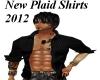 New Plaid Shirt 2012