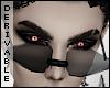 !AAE! Coffin Glasses F
