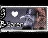 [GB] <3 Saren Stamp ME