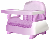 Purple Booster Chair 40%