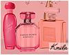 |K 🎀 Chic Perfume