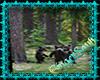 Dancing Bear Cubs Art