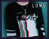 LM-Sad Girl Long t-shirt