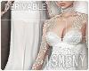 [Is] Wedding Short Dress