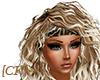 {CK} Snake Headband