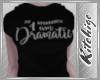 K!t - Dramatic T. Black